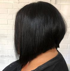 Bobs are super trendy right now and look stunning on anyone. Bobs are great because they can be in a range of colors and lengths, catering to anyone's... Bob Cuts, Inverted Bob, Looking Stunning, Bobs, Fashion Forward, Catering, Short Hair Styles, Hair Cuts, Range