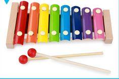 Montessori Xylophone