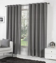 Contemporary pattern curtains modern navy blue curtains heattreaters co gray and cream curtains 204790 imperial contemporary pattern curtains modern velvet eyelet lined pair of curtainsPaoletti Belmont Chenille Jacquard Woven Lined Eyelet CurtainsDuck. Curtains With Blinds, Home, Made To Measure Blinds, Curtains Pair, Lined Curtains, Curtains Bedroom, Blue Curtains, Charcoal Curtains, Ready Made Eyelet Curtains