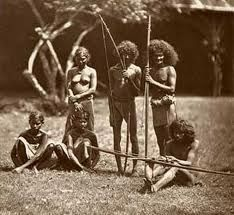 Aborigines of Ceylon(Veddah)