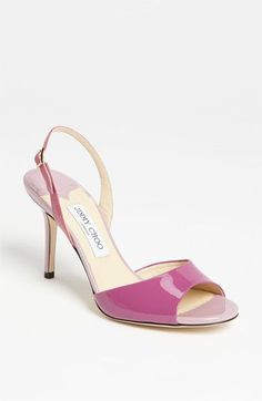 Wedding Shoes: Jimmy Choo 'Vela' Sandal available at #Nordstrom