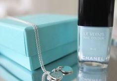 Tiffanys blue.. FAVORITE COLOR