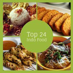 Heute dreht sich alles um das die Indonesische Küche. Wir stellen euch unsere 24 liebsten Gerichte aus dem indonesischen Inselreich vor (auch für Veggies).