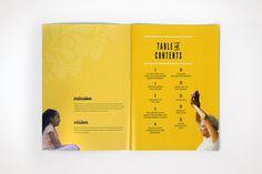 Community Nonprofit Annual Report