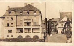 Hotel Brosius