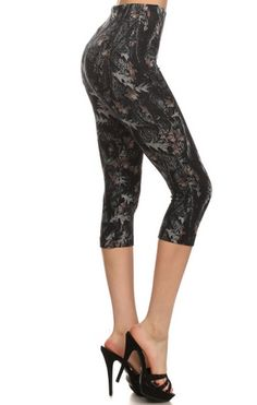 Buskins Leggings, Camo, Capri Pants, Dress Up, Clothes For Women, Hot, Casual, Style, Country
