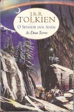 O Senhor dos Anéis - As Duas Torres - J. R. R. Tolkien