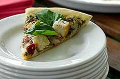 Fresh Grilled Summer Pizzas recipe  *need to get a grill so I can try this* #kraftrecipes