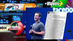 """Facebook ya no recibirá más avisos de privacidad """"Se les advirtió con ti..."""