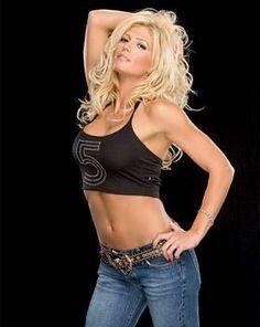 Torrie Wilson - Former WWE Diva