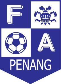 Logos Futebol Clube  Persatuan Bola Sepak Pulau Pinang  c2b5bc140f8d7
