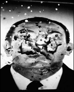 Dali | Philippe Halsman