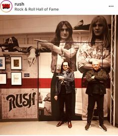 Rush - Geddy and Alex Great Bands, Cool Bands, Rush Music, A Farewell To Kings, Rush Concert, Rush Band, Geddy Lee, Making The Band, The Yardbirds