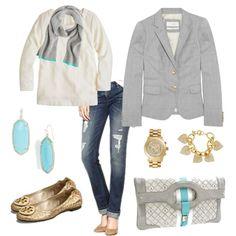 jas Ibana shirt Liu Jo broek Gaudi armband Nikkie schoenen