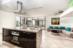 Luxury Golf View Condos, Just 1 Penthouses left!, Playacar, Mexico $336,800 USD - TOPMexicoRealEstate.com