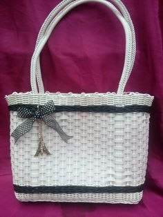 bolsas artesanales hermosas