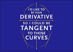 calc pick up lines