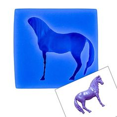 Horse Mold Large by First Impressions Molds *** Want to know more, click on the image.