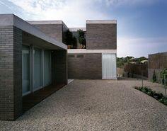 House in Godella,© Diego Opazo