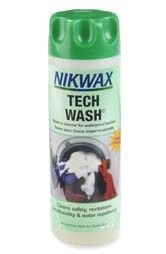 Tent cleaner and renewer