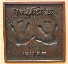 ¿Quién es Fess Parker?