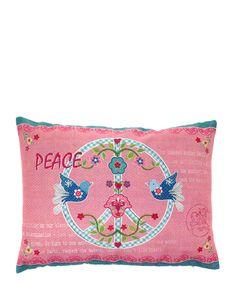 Almofada peace