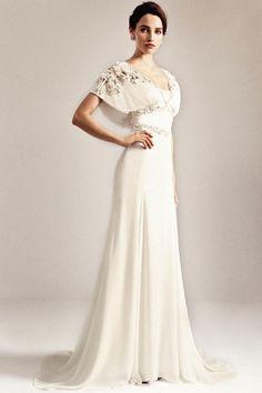New York Bridal Week Favorites 2014 - Weddbook
