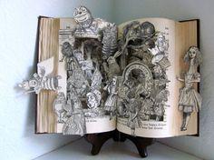 """illustrations ressortent ce qui donne un """"effet"""" de lumière dans l'histoire et des idées noires"""