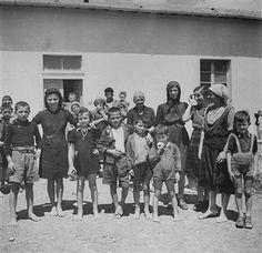 Italian Internment camp in cesano