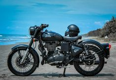 Royal Enfield Hd Wallpapers, Blue Wallpapers, Royal Enfield Classic 350cc, Bullet Bike Royal Enfield, Royal Enfield Modified, Instagram Rates, Triumph Cafe Racer, Enfield Motorcycle, Blue Wallpaper Iphone