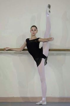 Vaganova Ballet Academy...