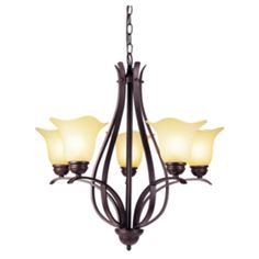 Patriot Lighting Somerville OilRubbed Bronze Transitional - Kitchen light fixtures at menards