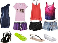 A fashion look from December 2012 featuring sequined dress, purple top and v-neck shirts. Browse and shop related looks. Shoe Bag, Polyvore, Bags, Stuff To Buy, Clothes, Shopping, Collection, Design, Women