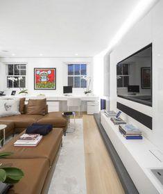 design modern apartment