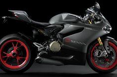 Ducati inicia vendas da exclusiva 1199 Panigale S Senna
