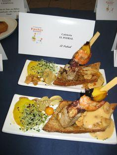 El Pedral de Cafetería El Pedral
