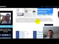 How To Get Your Site Indexed By Google| Watch This Video - My Inspired Media