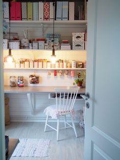 Home Art Studio Storage 61 Ideas