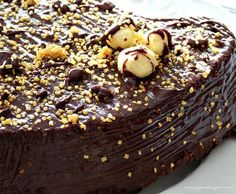 brownie chocolate al microondas