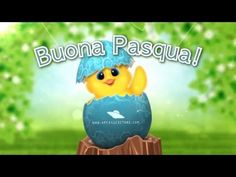 Buona Pasqua! - YouTube