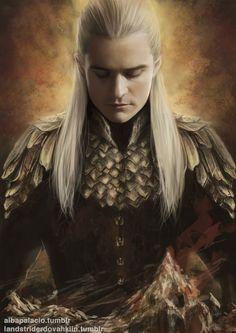 """Cả chục năm trời sau The Lord of the Rings anh vẫn là Legolas đẹp trai rù quyến khiến fan nữ mê mẩn như ngày nào :"""">"""