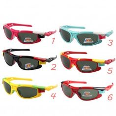 50b937cd69 Pro Acme New Kids TAC Polarized Goggles Baby Children Sunglasses UV400 Sun  glasses Boys Girls Cute