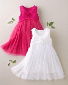 Baby Knit Tutu Dress by Eliane et Lena - Baby Girls