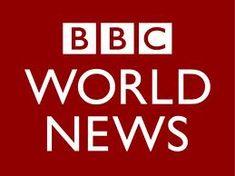 Bbc News Live, Radio E Tv, News Logo, Gill Sans, Bbc World News, Bbc World Service, Latest International News, World Watch, News Source