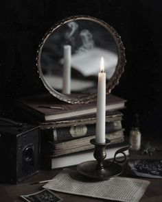 Image in Little Cottage of Mine collection by 𝕾𝖆𝖗𝖗𝖆 𝕺 Witch Aesthetic, Brown Aesthetic, Aesthetic Vintage, Gothic Aesthetic, Yennefer Of Vengerberg, Vintage Halloween Decorations, Slytherin Aesthetic, Sombre, Aesthetic Pictures