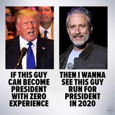 Jon Stewart - true Sagittarius, all for justice and objectivity.