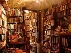 Shakespeare and Company (bookstore) - Wikipedia, the free encyclopedia