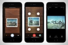 If you're over the age of, say, 20, odds are you have some old analog photo prints laying around. Instead of buying a scanner to digitize them, use the highly capable camera in your phone and the PhotoScan app from...