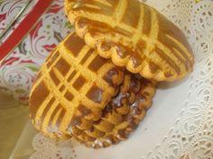 les galettes ( gâteau sec et économique) - artculinaireetcitationsberberes