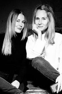 Alisa and Julia Ruban